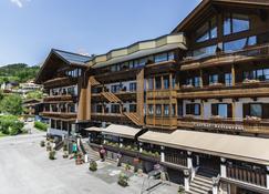 Hotel Niederreiter - Maria Alm am Steinernen Meer - Building
