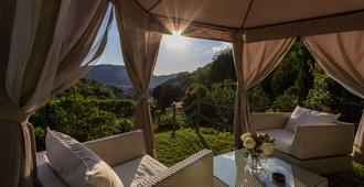 Bed & Breakfast La Villa & spa - Como - Servicio de la propiedad
