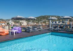 Best Western Plus Cannes Riviera & Spa - Cannes - Pool