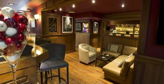 Best Western Plus Cannes Riviera & Spa - Cannes - Bar