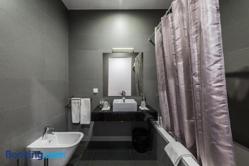 Casa Boho - Alvados - Bathroom