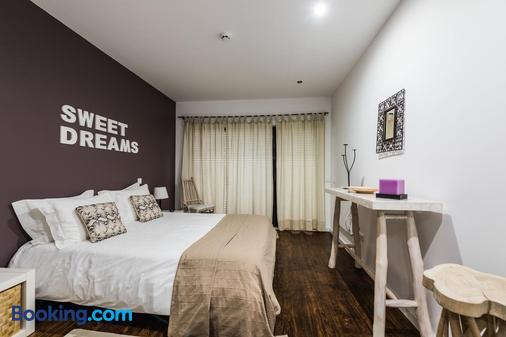 Casa Boho - Alvados - Bedroom