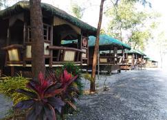 Camp Rofelio Surfing Beach Resort - San Felipe - Widok na zewnątrz