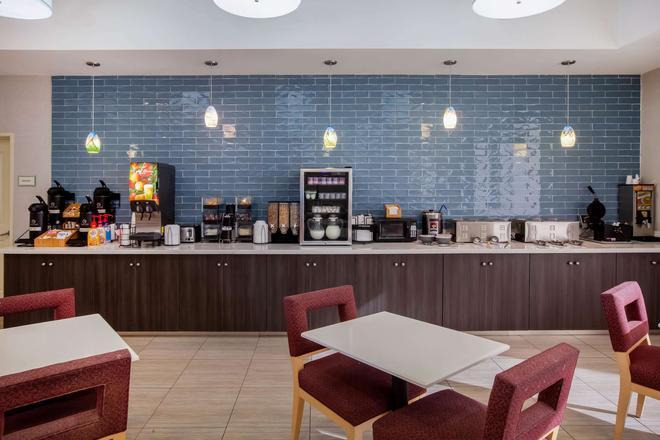 La Quinta Inn & Suites by Wyndham Odessa North - Odessa - Μπουφές