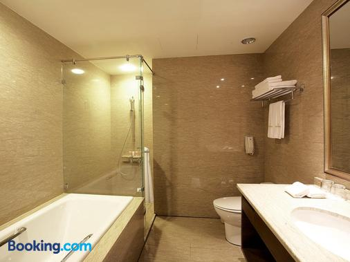 Classic City Resort - Hualien City - Bathroom