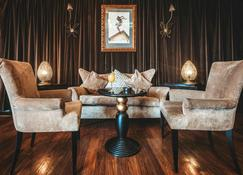 Hotel Le Diwan Rabat - MGallery - Ραμπάτ - Σαλόνι