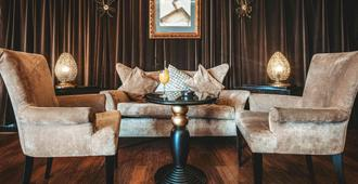 Hotel Le Diwan Rabat - MGallery - רבאט - טרקלין
