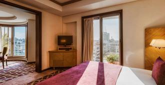 Hotel Le Diwan Rabat - MGallery - רבאט