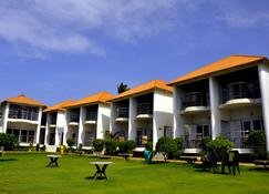 Hotel Seagull - Digha - Building