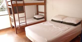 Da Orla Pampulha Hostel - Belo Horizonte - Phòng ngủ