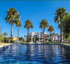 Grand Hotel Paclà