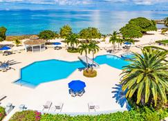 The Grandview Condos On Seven Mile Beach - George Town - Pool