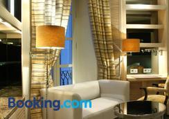 奧妮莉亞別墅酒店 - 格拉納達 - 格拉納達 - 臥室