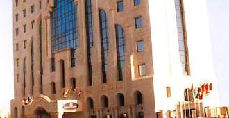 Dana Plaza - Ammán - Edificio