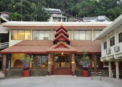 Piyaporn Hill Paradise Hotel - Mae Sai - Building