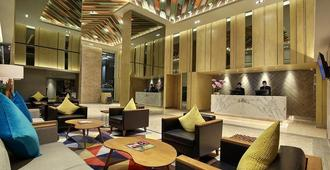 Swiss-Belinn Simatupang - Jakarta - Lounge