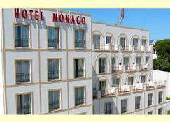Hotel Monaco - Faro - Edificio