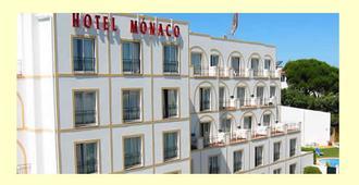 Hotel Monaco - Faro - Rakennus