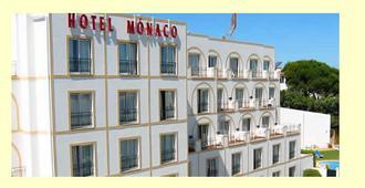 摩納哥酒店 - 法洛 - 法魯