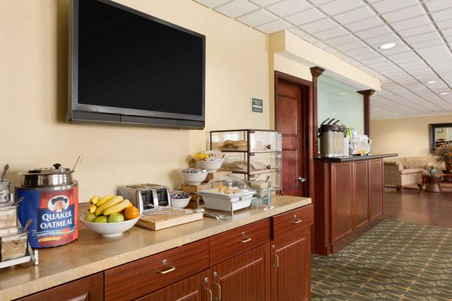 Country Inn & Suites by Radisson, Fredericksburg S - Fredericksburg - Buffet