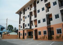 Fun Dee Mansion - Ubon Ratchathani - Building