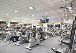 The Sebel Melbourne Flinders Lane - Melbourne - Gym