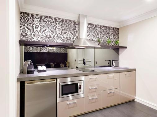 The Sebel Melbourne Flinders Lane - Melbourne - Dining room