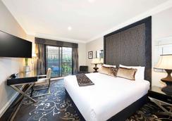The Sebel Melbourne Flinders Lane - Melbourne - Bedroom