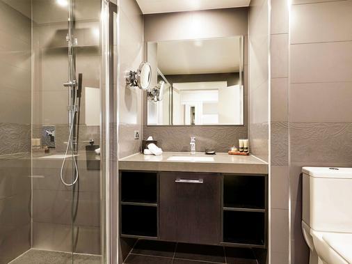The Sebel Melbourne Flinders Lane - Melbourne - Bathroom