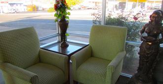 Magnuson Hotel Cedar City - Cedar City - Lobby
