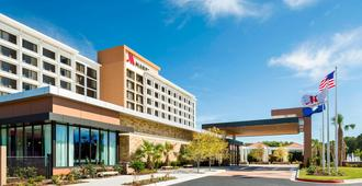 North Charleston Marriott - North Charleston