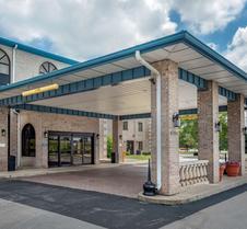 Comfort Inn Lafayette I-65