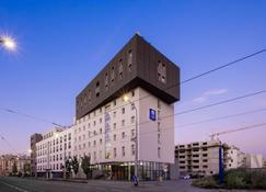 Comfort Hotel Olomouc Centre - Olomouc - Toà nhà