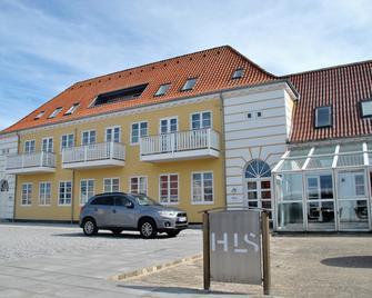Hotel Løkken Strand - Løkken - Gebouw