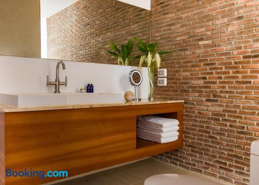 Let's Sea Hua Hin Al Fresco Resort - Hua Hin - Bathroom