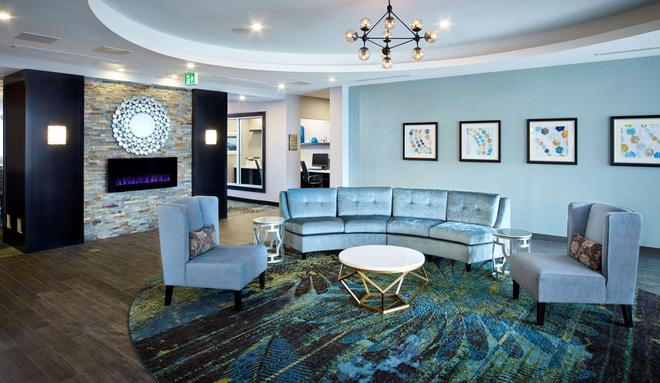 Homewood Suites by Hilton North Bay - North Bay - Lounge