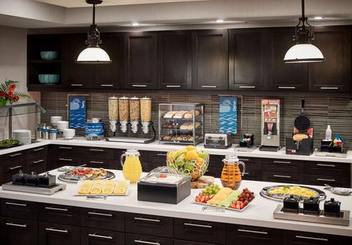 Homewood Suites by Hilton North Bay - North Bay - Buffet
