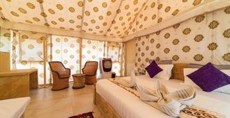 Rojani Resort - Jaisalmer - Habitación