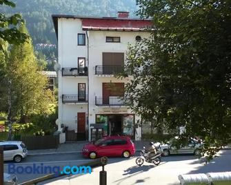 Central Greenlife - Tarvisio - Building