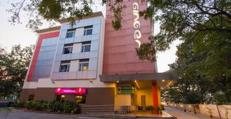 Ginger Mysore - Mysore - Building