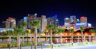 The Barrymore Hotel Tampa Riverwalk - Tampa - Outdoors view