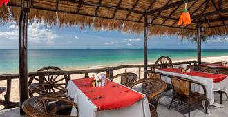 Lanta Resort - Ko Lanta - Restaurante