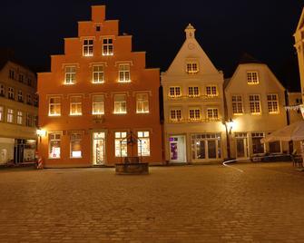 Markthotel Warendorf - Warendorf - Gebouw