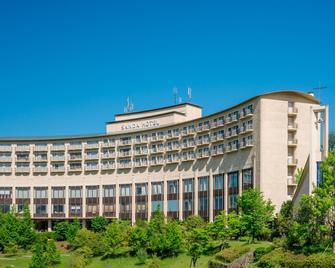 The Celecton Premier Kobe Sanda Hotel - Sanda - Building