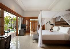 The Samaya Seminyak - Kuta - Bedroom