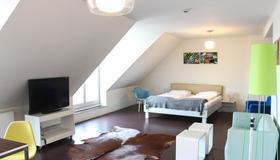 Stanys Das Apartmenthotel - Wien - Schlafzimmer