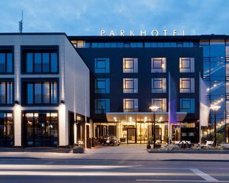 Welcome Parkhotel Euskirchen - Euskirchen - Building
