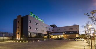Dmax Hotel - Marília
