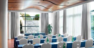 Abba Playa Gijon - Gijón - Meeting room