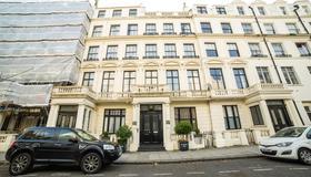 Cleveland Hotel - London - Gebäude